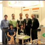 Securelogies TEXPO. Asia 2012